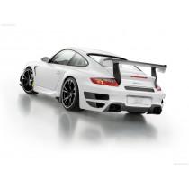 TechArt Tylny zderzak 911 997.1 GT2