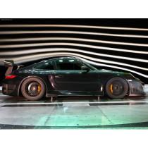TechArt Pakiet stylistyczny silnika 911 997 Turbo