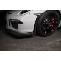 TechArt Przedni spoiler 911 991 GT3 RS