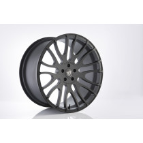 "Hamann Felga Unique Forged Anodized 23"" X6 F16"