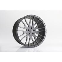 "Hamann Felga Unique Forged Gunmetal 23"" Range Rover Sport 2013"
