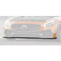 Mansory Przedni spoiler AMG GT S