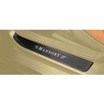 Mansory Listwy wejściowe AMG GT S