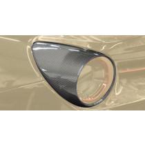 Mansory Obudowy tylnych świateł 488 GTB i Spider