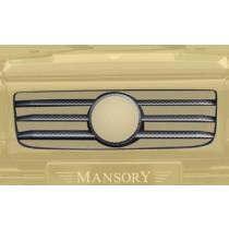 Mansory Grill Gronos G 4x4 W463