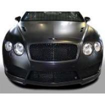 Mansory Przedni zderzak Continental GT, GTC