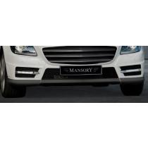 Mansory Przedni spoiler SLK R172
