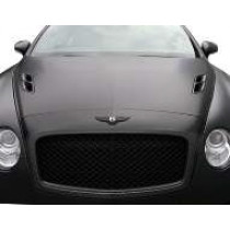 Mansory Maska Continental GT, GTC