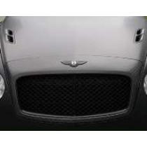Mansory Obramowanie grilla Continental GT, GTC