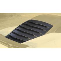 Mansory Pokrywa silnika 458 Italia