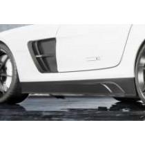 Mansory Progi SLS AMG