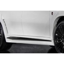 Mansory Progi X6 E71