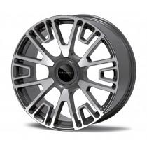 "Mansory Felgi V6 22"" Continental GT, GTC"