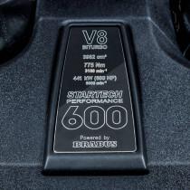 Startech Pakiet mocy Vantage