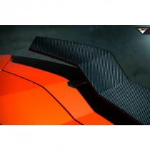 VORSTEINER Tylny spoiler Aventador