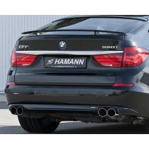 Hamann Tylny spojler 5 GT F07