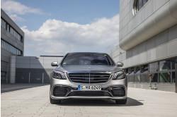 Mercedes-Benz Konwersja przodu 63 AMG MOPF S W222 i V222