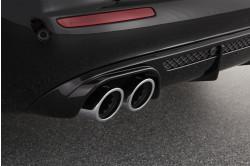 Brabus Sportowy układ wydechowy z klapami E 43 AMG W213 i S213