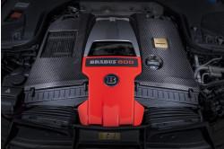 Brabus Pakiet mocy B40S GT 63 X290
