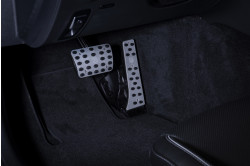 Brabus Pedały GT X290