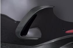 Brabus Tylne wyloty powietrza GT 63 X290