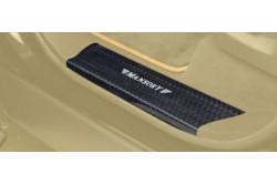Mansory Listwy wejściowe Range Rover Sport 2013
