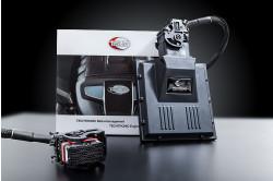 TechArt Pakiet mocy S1.1 Panamera GTS 971