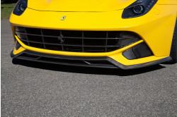 Novitec Przedni spoiler F12 Berlinetta