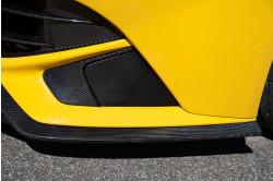 Novitec Przednie wloty powietrza F12 Berlinetta