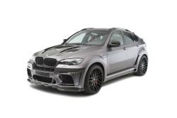 Hamann Pakiet Tycoon EVO M - BMW X6 M