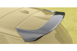 Mansory Spoiler dachowy Range Rover Sport 2013