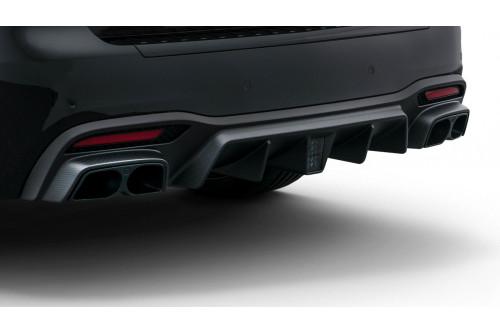 Brabus Sportowy układ wydechowy z klapami GLS 63 AMG X166