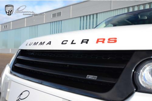 Lumma Design Grill Range Rover Sport 2013