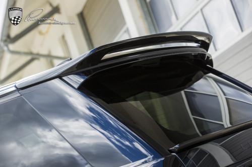 Lumma Design Spoiler dachowy Range Rover 2013