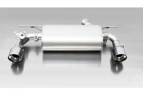 Remus Sportowy układ wydechowy z klapami M140i F20 i F21