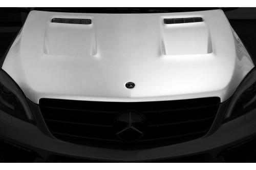 Topcar Maska ML W166