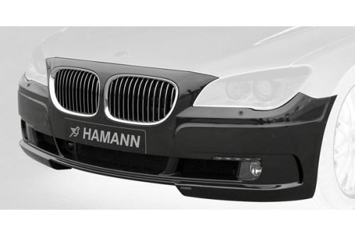 Hamann Przedni zderzak 7 F01 i F02