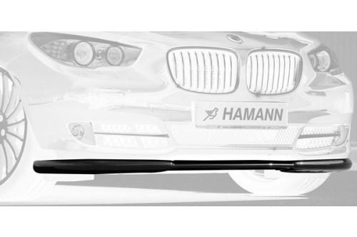 Hamann Przedni spoiler 5 GT F07