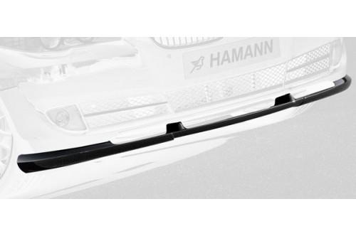Hamann Przedni spoiler 5 F10 i F11