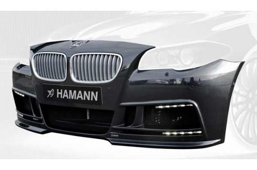 Hamann Przedni zderzak 5 F10 i F11