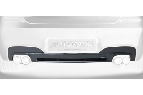 Hamann Dyfuzor 6 F06, F12 i F13