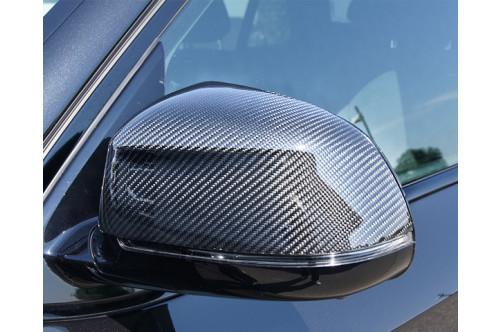 Hamann Lusterka Carbon X5 F15