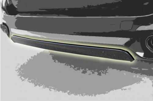 Hamann Tylny dyfuzor X5 F15