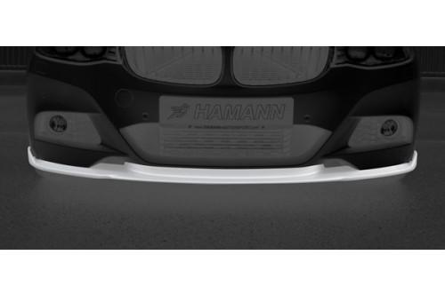 Hamann Przedni spoiler 3 GT F34