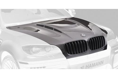 Hamann Maska Tycoon X6 E71