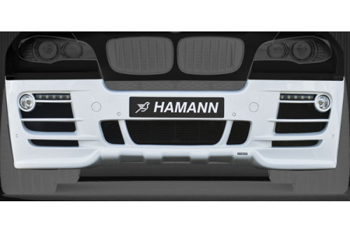 Hamann Przedni zderzak X6 E71