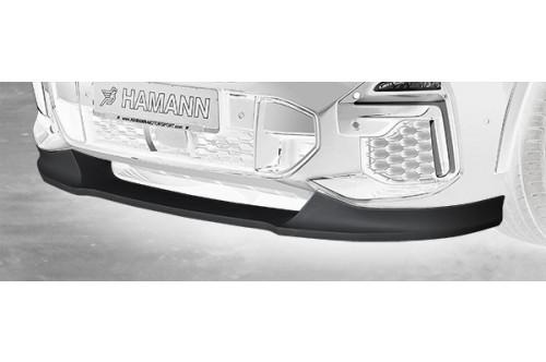 Hamann Przedni spoiler X5 G05