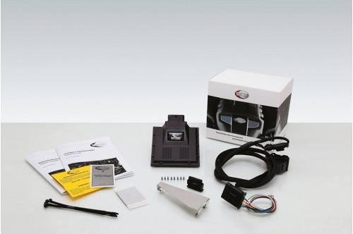 TechArt Pakiet mocy Macan S