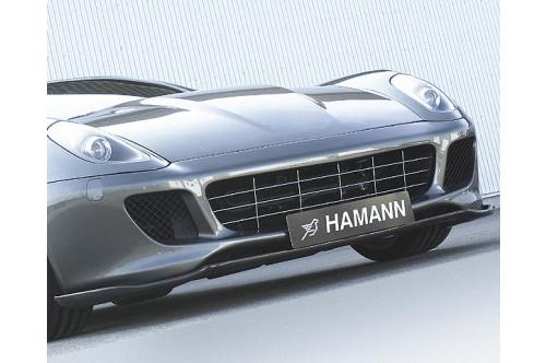 Hamann Przedni spoiler 599 GTB