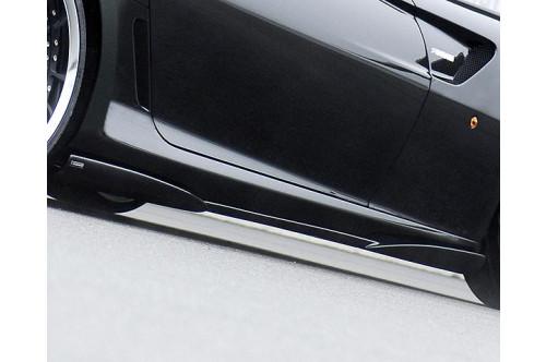 Hamann Progi 599 GTB
